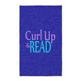 Curl up and read 3x5 Rugs