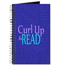 Curl Up and Read Journal