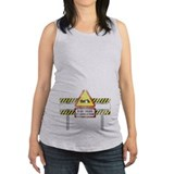 Baby under construction Tank Tops