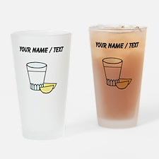 Custom Shot Glass Drinking Glass