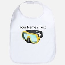 Custom Scuba Mask Bib