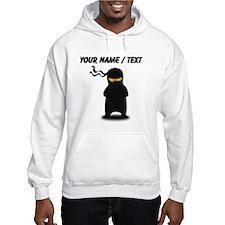 Custom Ninja Hoodie