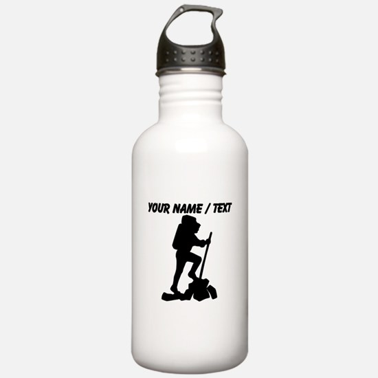 Custom Hiker Water Bottle