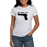 Gun Women's T-Shirt