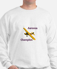 Aeronca Champion Sweatshirt