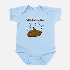 Custom Poop Body Suit