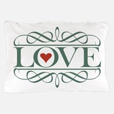 LOVE Pillow Case