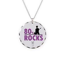80's Roks Necklace