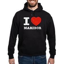 I love my Maribor Hoodie