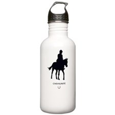 Horse Theme Item |Sports Water Bottle#8060