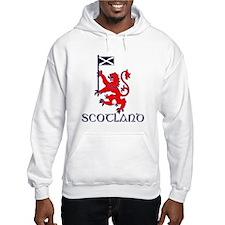 Scotland running designer Jumper Hoody