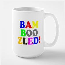 BAMBOOZLED! Mugs