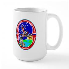 STS-89 Endeavour Mug