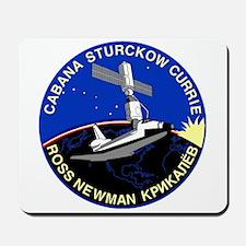 STS-88 Endeavour Mousepad