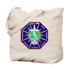 STS-91 Discovery Tote Bag