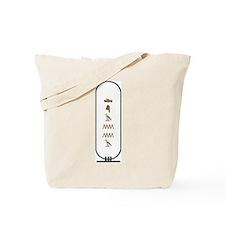 """Deanna in Hieroglyphics """"Colo Tote Bag"""