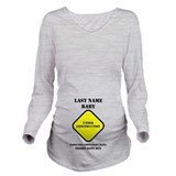 Baby shower Maternity Long Sleeves