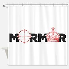 Mormor Shower Curtain