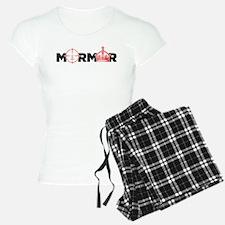 Mormor Pajamas