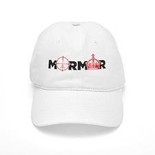 Mormor Baseball Baseball Cap