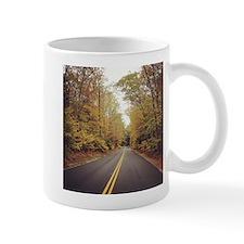 Fall in Maine Mugs