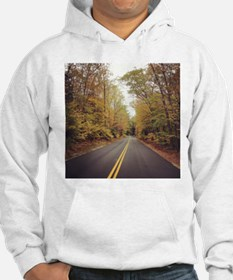 Fall in Maine Hoodie