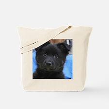 IcelandicSheepdog008 Tote Bag