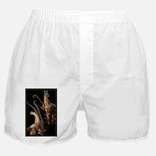 Natural Born Killers Boxer Shorts