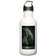 Idolomantis Water Bottle