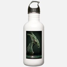 Idolomantis Water Bottle