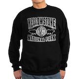 Yellowstone Sweatshirt (dark)