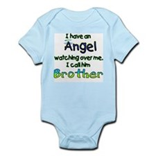 ANGEL CALLED BROTHER Body Suit