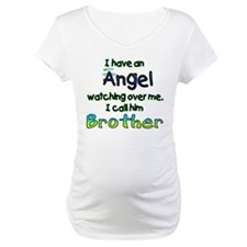 ANGEL CALLED BROTHER Shirt