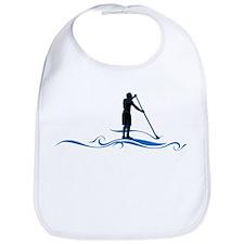 Stand Up Paddle-Waves Bib