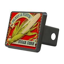 Vintage Label Art, Sugar C Hitch Cover