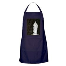 Irish Shrine Apron (dark)