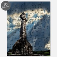 Cross Beam Puzzle