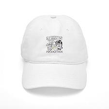 test-nerd-darks.png Baseball Cap