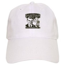 polish-darks.png Baseball Cap