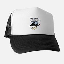 worm-lights.png Trucker Hat