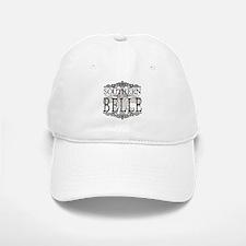 belle-darks.png Baseball Baseball Cap