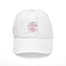 cosmo-dark.png Baseball Cap
