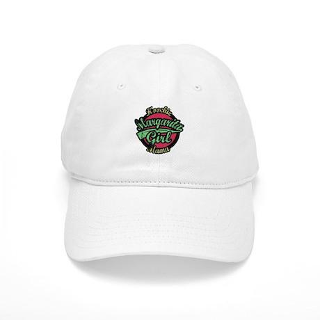 Margarita Girl Cap