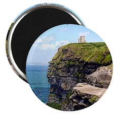 Cliffs of Moher 2 Magnet