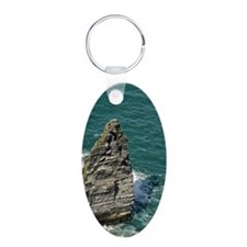 Cliffs of Moher 5 Keychains