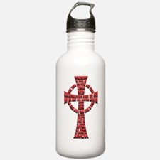 Saints Prayer Water Bottle