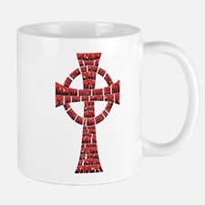 Saints Prayer Mugs