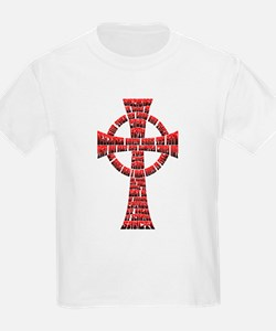 Saints Prayer T-Shirt