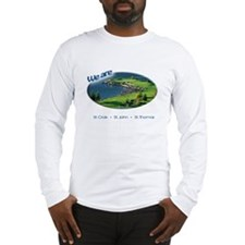 We are Golf Long Sleeve T-Shirt
