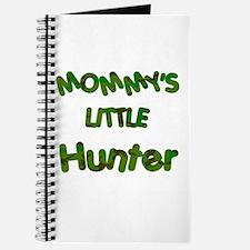 Mommy's little Hunter Journal